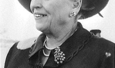 Pearl S. Buck photo