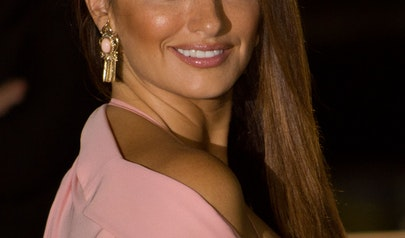Penélope Cruz photo