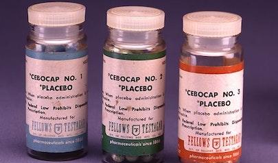 Placebo photo