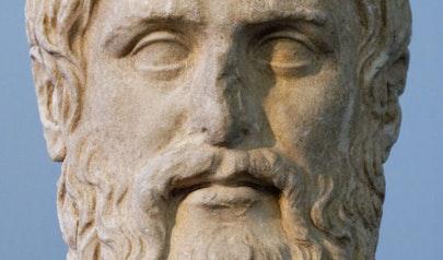 Plato photo