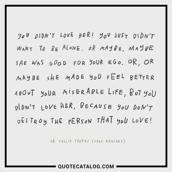 greys anatomy quotes