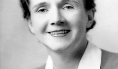 Rachel Carson photo