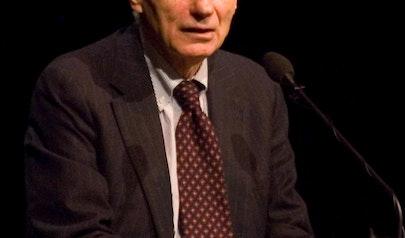 Ralph Nader photo