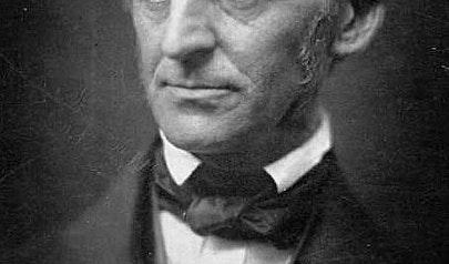 Ralph Waldo Emerson photo