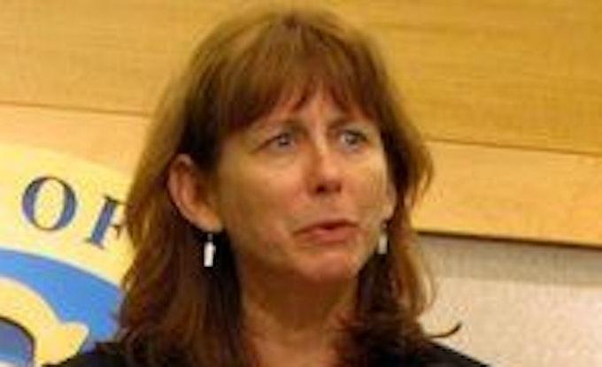 Regina Brett