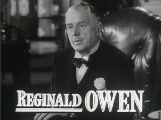 Reginald Owen