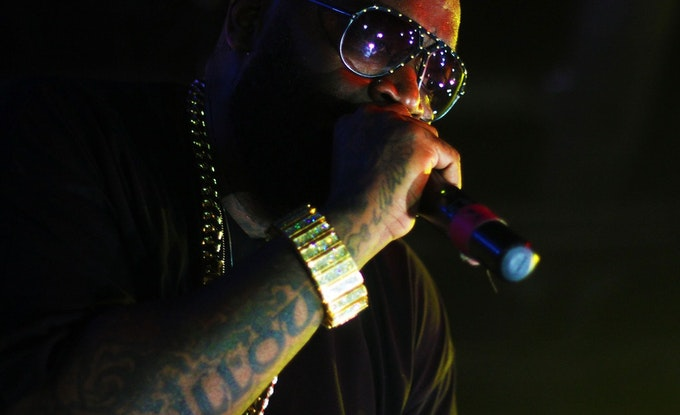 Best Rick Ross Quotes Quote Catalog Delectable August Alsina Quotes Of Carlos