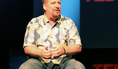 Rick Warren photo