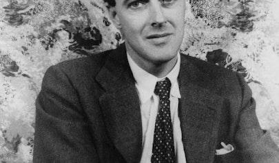 Roald Dahl photo