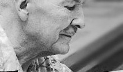 Robert A. Heinlein photo