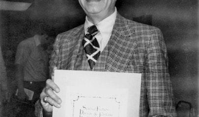 Robert Bloch photo