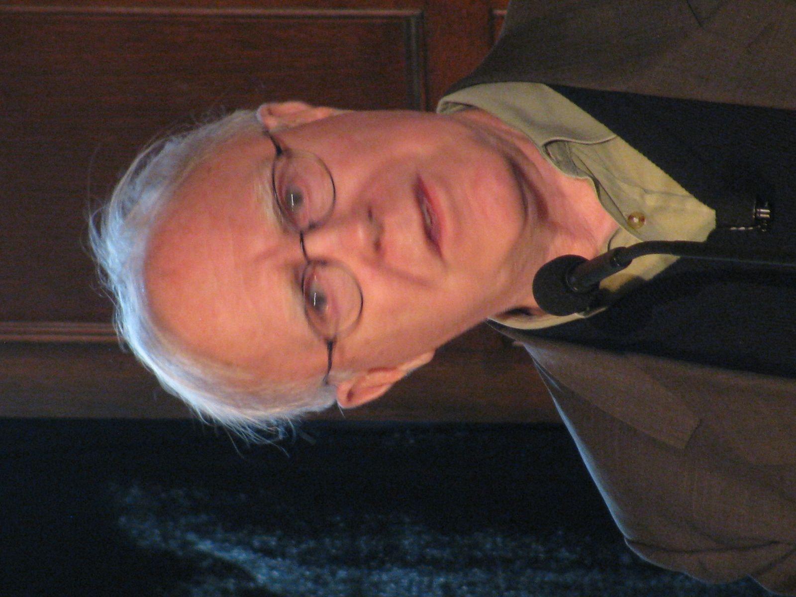 Robert Hass
