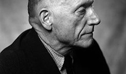 Robert Penn Warren photo