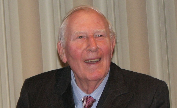 Roger Bannister
