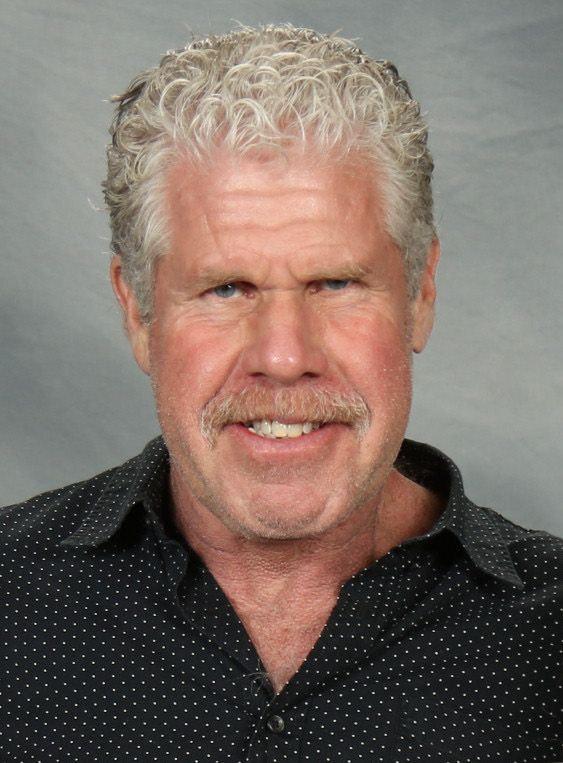 Ron Perlman