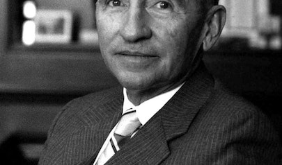 Ross Perot photo