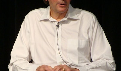 Rupert Sheldrake photo