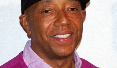 Russell Simmons photo
