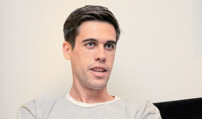 Ryan Holiday photo