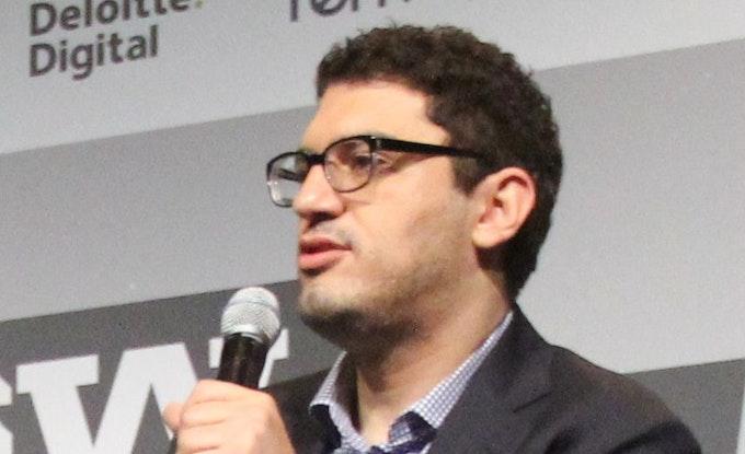 Sam Esmail