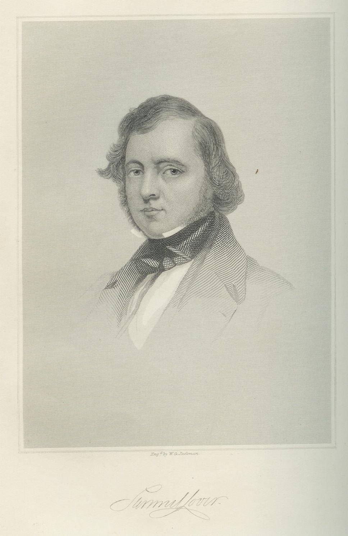 Samuel Lover