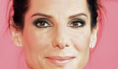 Sandra Bullock photo