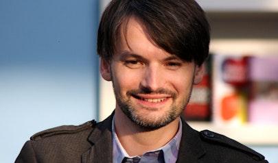 Saša Stanišić photo