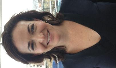 Sheryl Sandberg photo