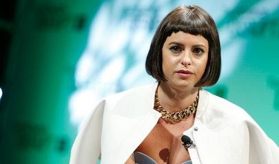 Sophia Amoruso photo