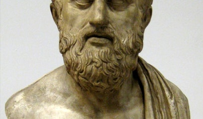 Sophocles photo