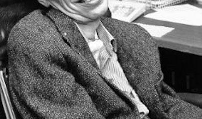 Stephen Hawking photo