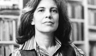 Susan Sontag photo