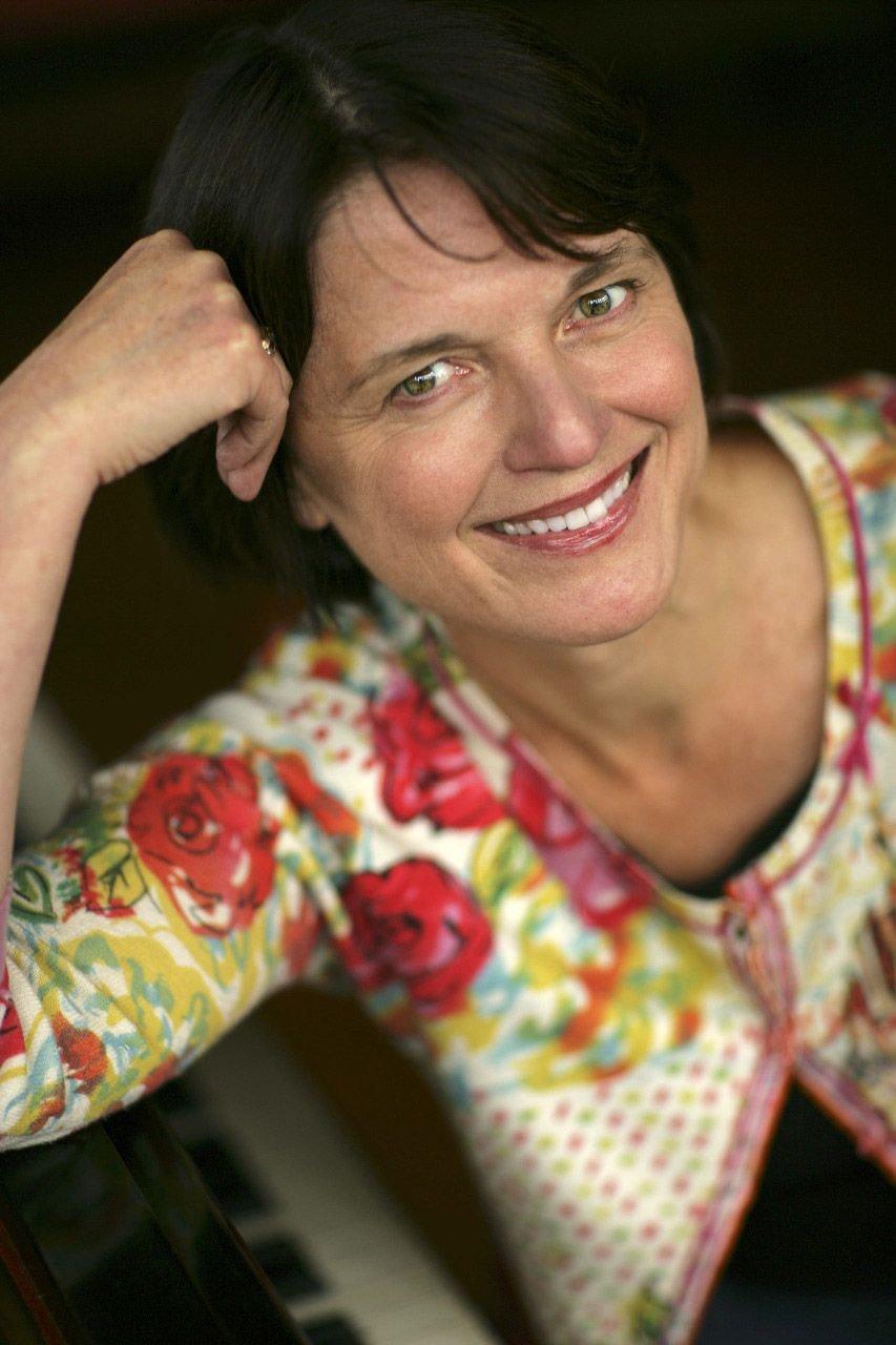 Sylvia Nasar