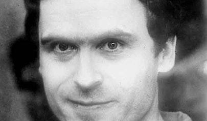 Ted Bundy photo