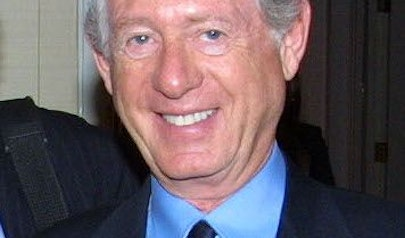 Ted Koppel photo