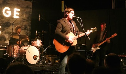 The Mountain Goats photo