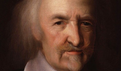 Thomas Hobbes photo