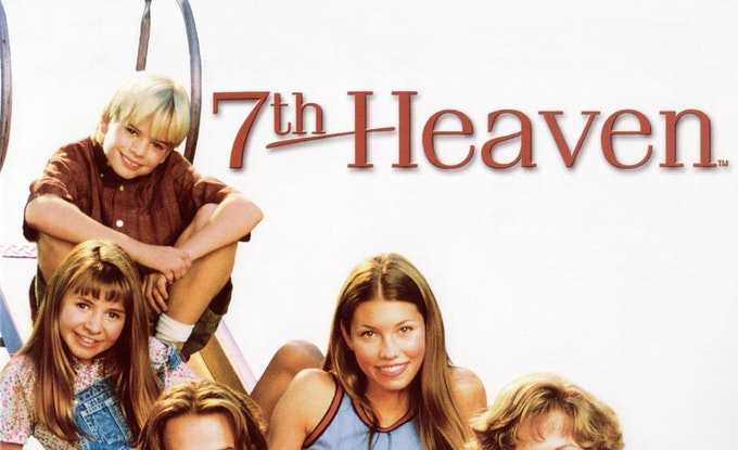 7th Heaven Is An American Family Drama Television Series Created And Produced By Brenda Hampton The Premiered On August 26 1996 WB