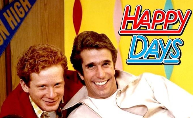 25 Best Happy Days Quotes Quote Catalog