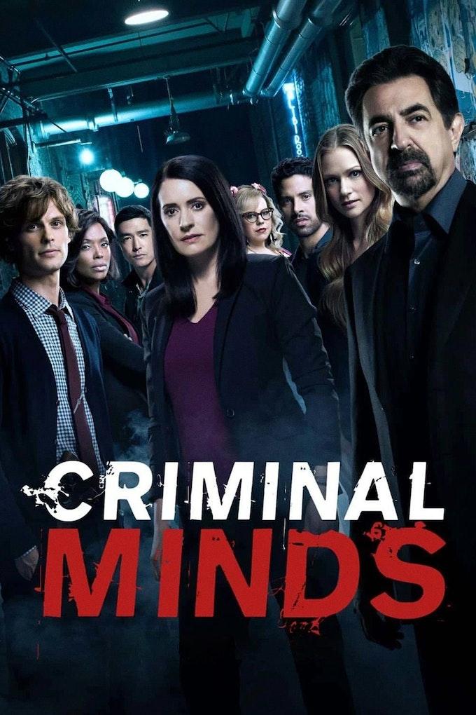criminal minds citater 50+ Best