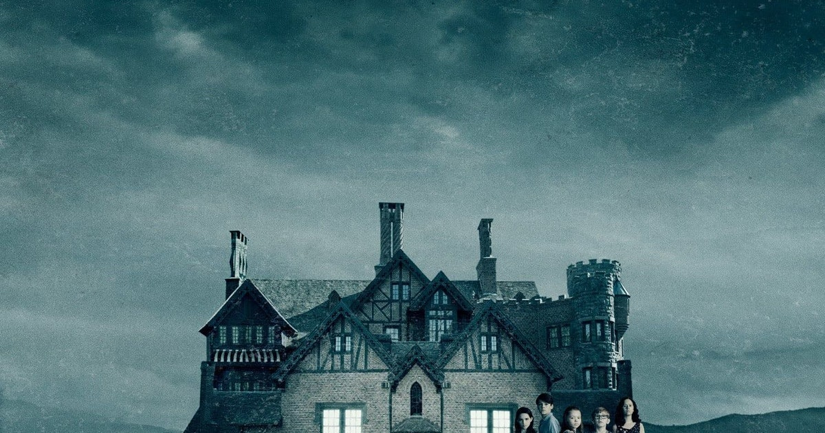 """Haunting Quotes: 15+ Best """"The Haunting Of Hill House"""" Quotes"""