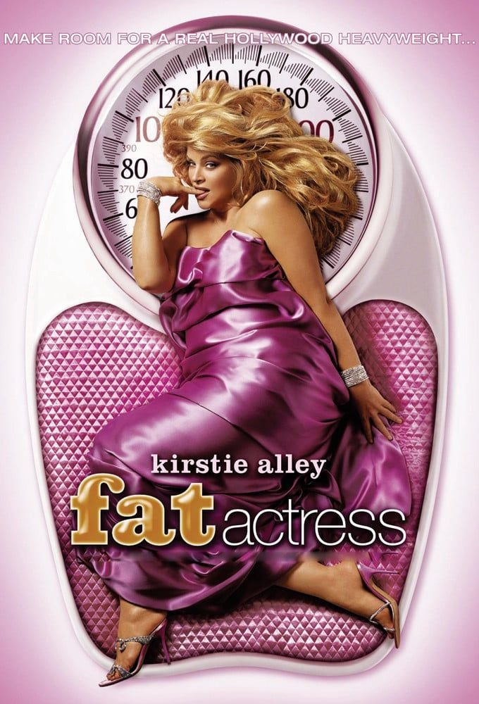 Fat Actress