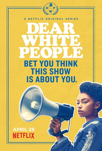 Dear White People