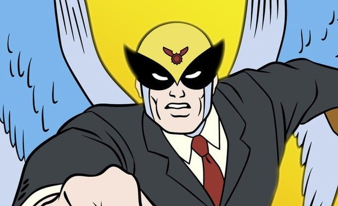 Harvey Birdman, Attorney at Law