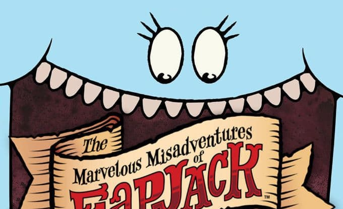 marvelous misadventures of flapjack quotes