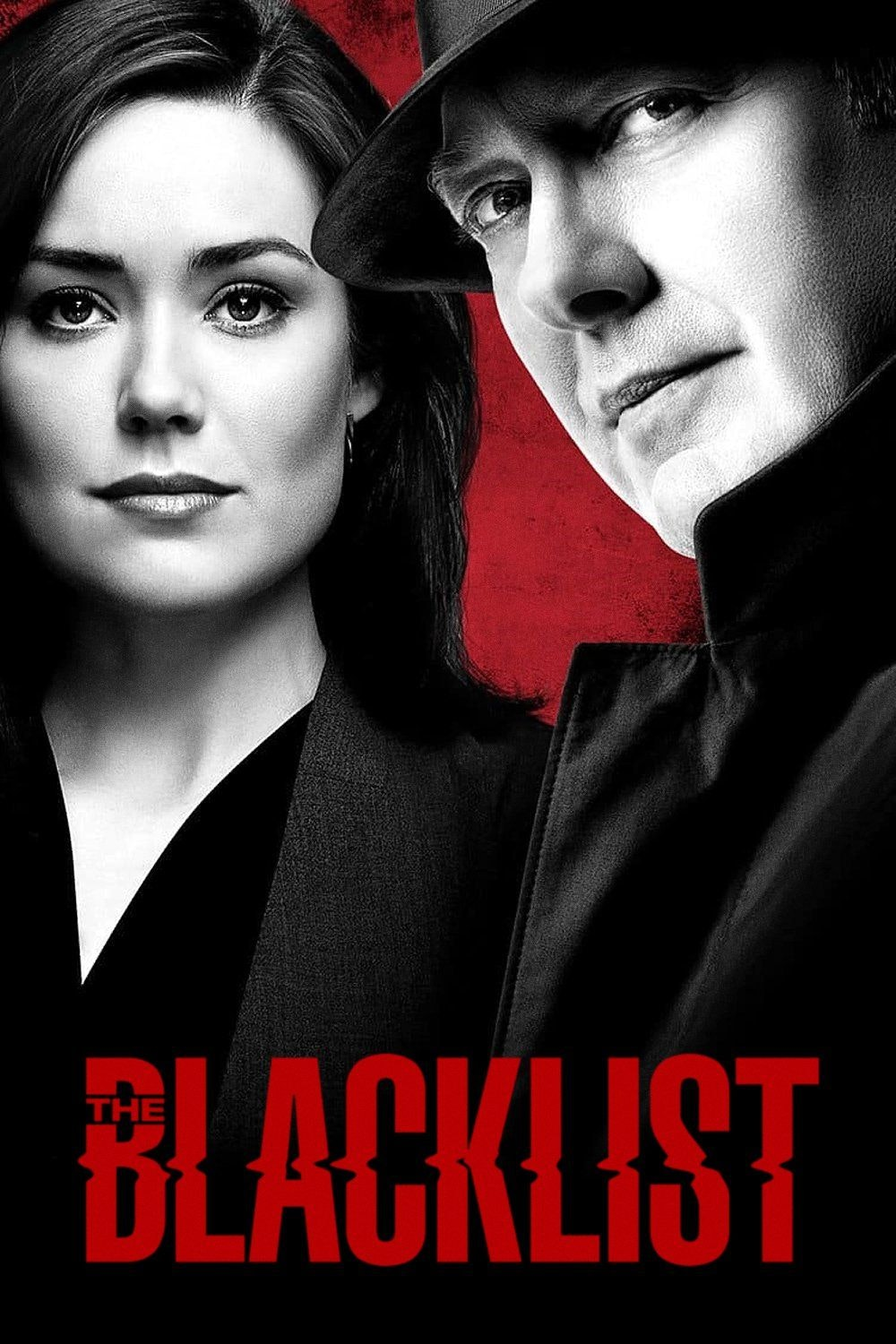The blacklist redington wife sexual dysfunction