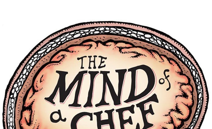 Chef Quotes Delectable Best The Mind Of A Chef Quotes Quote Catalog