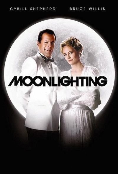 Moonlighting
