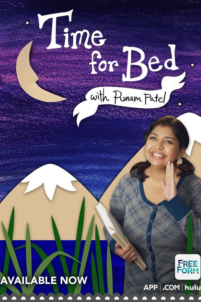 Time for Bed with Punam Patel