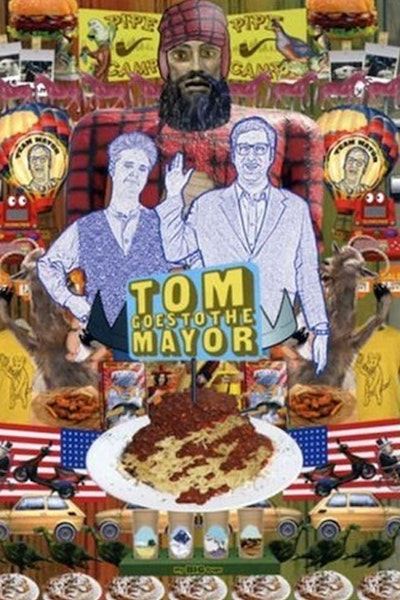 Tom Goes to the Mayor